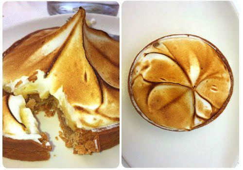 tarte au citron conticini