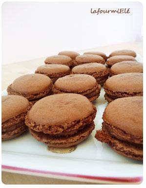 macaron-chocolat-coco-michalak