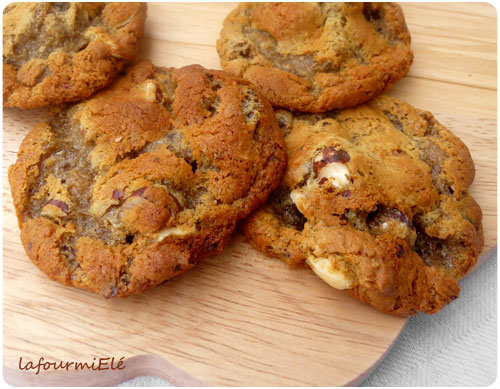 cookies-dattes