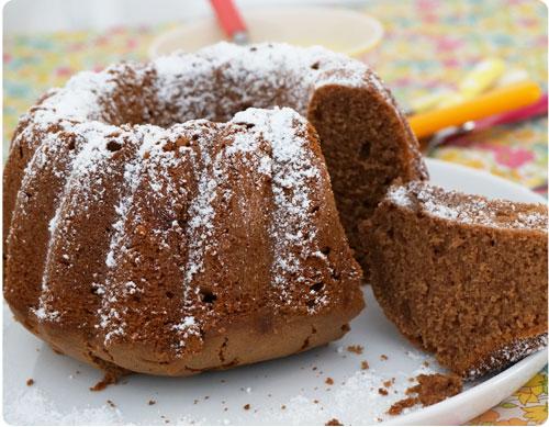 Gâteau au chocolat et philadelphia