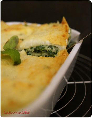 lasagnes-épinards-ricotta