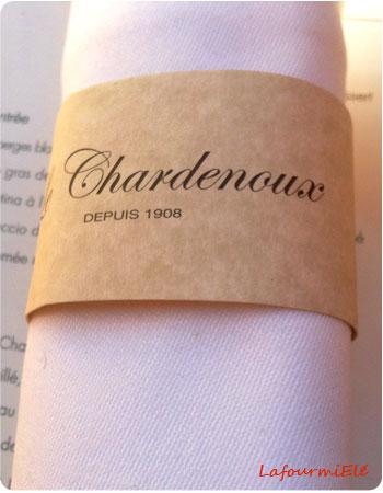chardenoux
