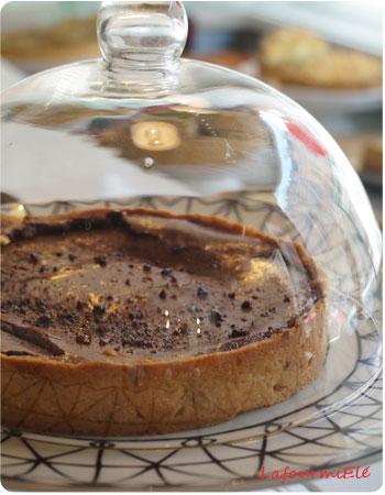 FAbrique des tartes kluger