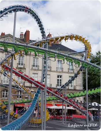 Nantes - stellar