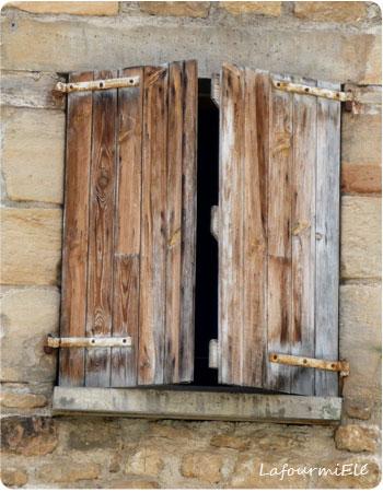 fenêtre-perigord