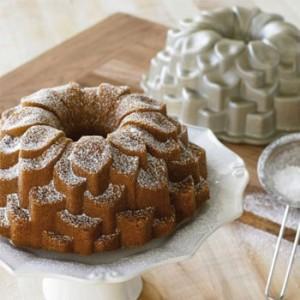 shopping pour ma cuisine - moule bundt cake nordicware