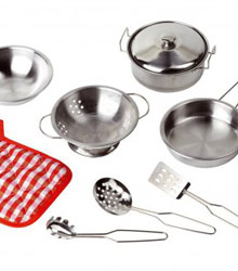 Shopping - mini outils cuisine dinette