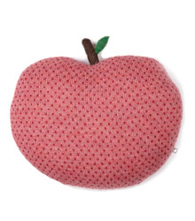 carnet-de-shopping-#7 pomme coussin nyc