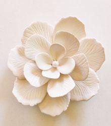 carnet-de-shopping-#78etsy noel fleur céramique déco
